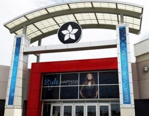 mayflower mall 1