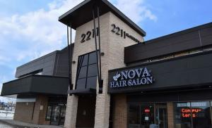 nova hairsalon